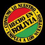 Sello Hecho en Bolivia