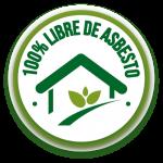 Certificación Libre de Asbesto